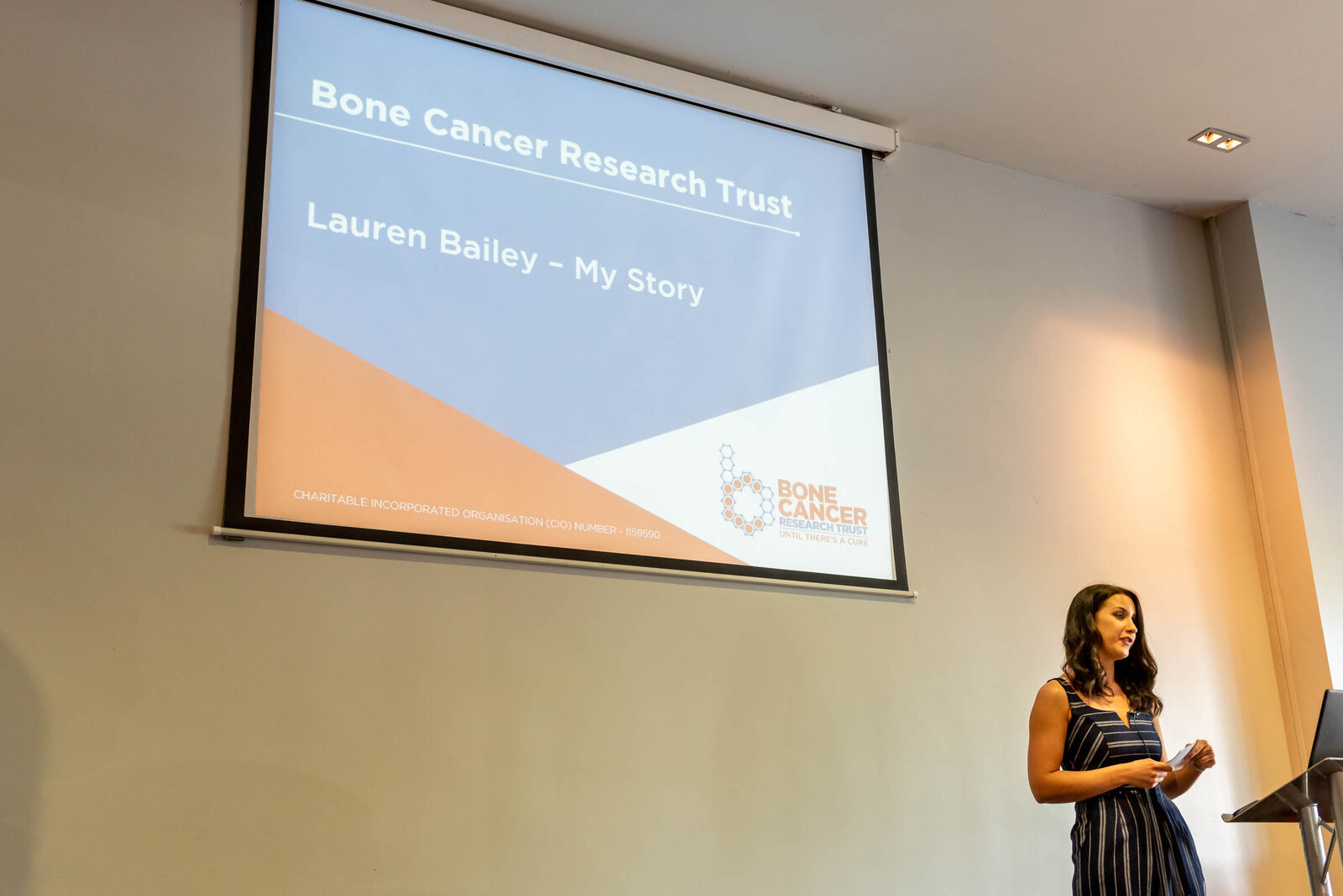 Bone Cancer Research Trust announces two conferences for